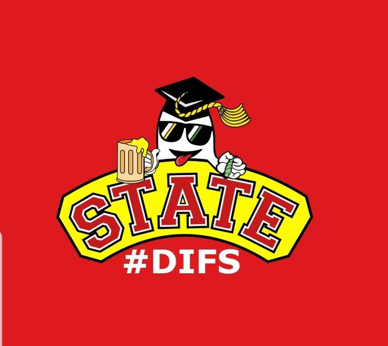 DIFS xxx Snapchat logo