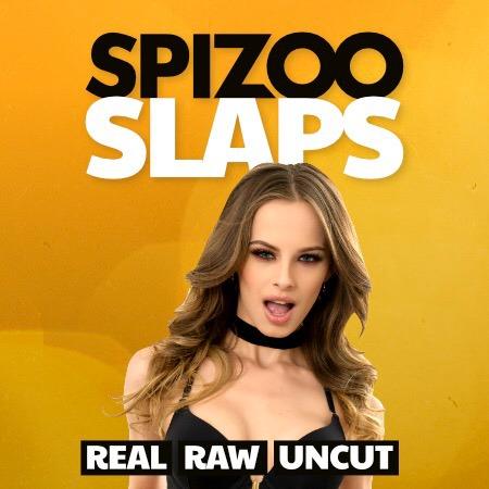 Spizoo Snaps promo for xxx snapchat