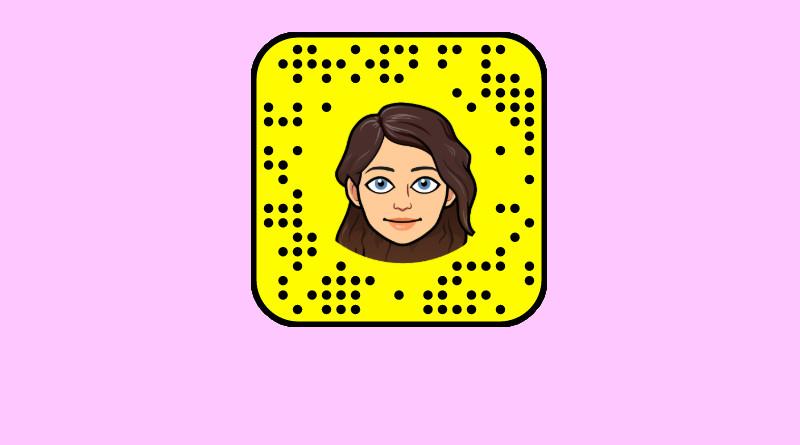 Adriana Snapcode