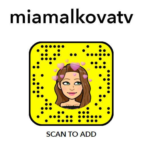 Snapchat porn girls Snapchat Has