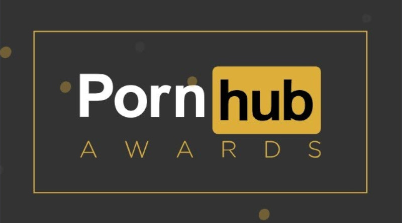 PornHub Awards Banner