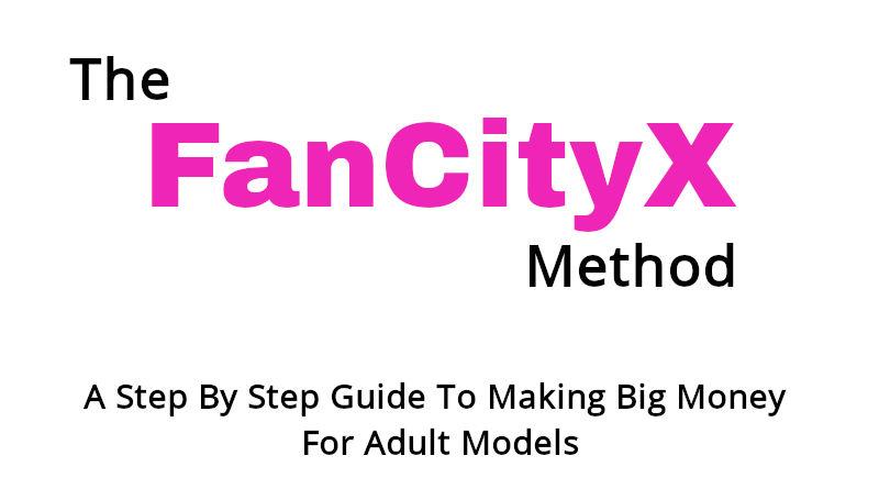 FanCityX method description