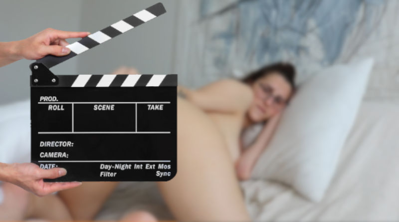 Personalized porn director