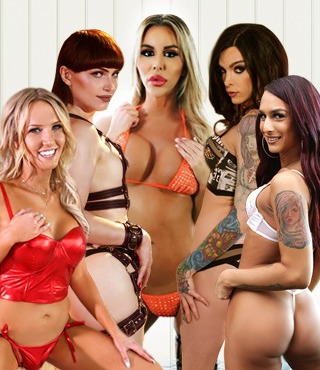 Xfantasy Shemale Porn Best Videos Featuring Sexy Trannies