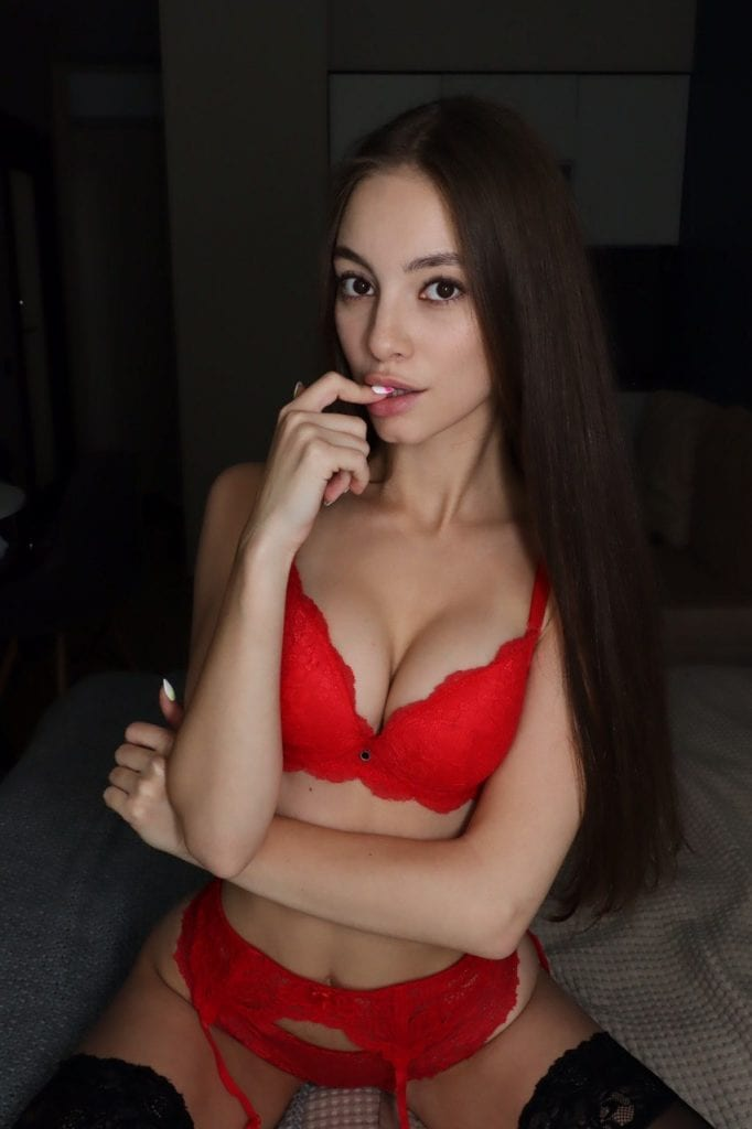 Teen OnlyFans Model SolaZola