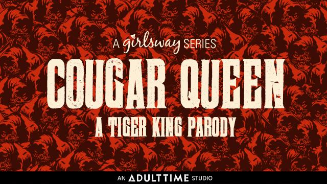Cougar Queen Netflix Of Porn