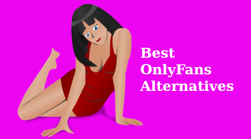 Best OnlyFans Alternatives Banner